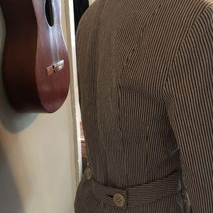 Nanette Lepore Jackets & Coats - Pin Stripe Blazer